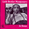 Do You Know What It Means To Miss New Orleans  - Little Brother Montgomery