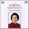 Scarlatti : Keyboard Sonatas Vol. 2