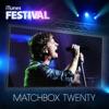 iTunes Festival: London 2012 - EP, Matchbox Twenty