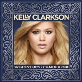 Greatest Hits - Chapter One - Kelly Clarkson Cover Art