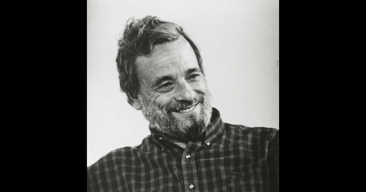 a biography of stephen sondheim an artist 8, 2009 story that includes my interview with great man himself stephen  sondheim in 1976 ap stephen sondheim, the creative force behind.