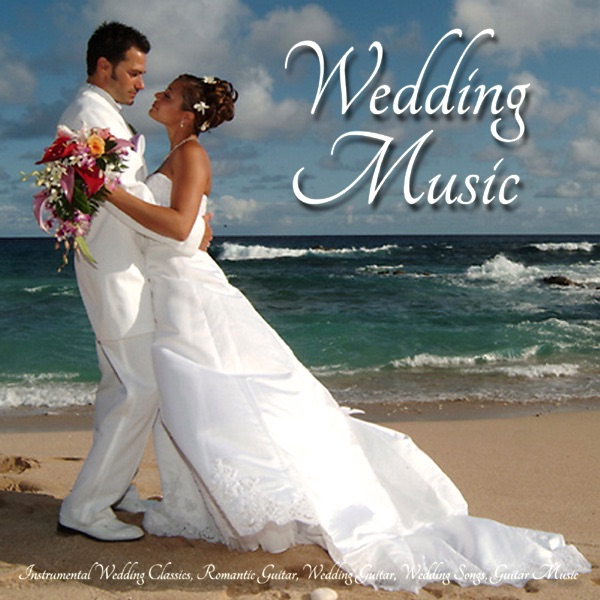 Instrumental Wedding Classics, Romantic Guitar, Wedding