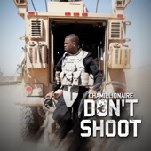 Don't Shoot - Single cover art