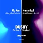 Flo Jam Remixes, Pt. 1 - Single cover art