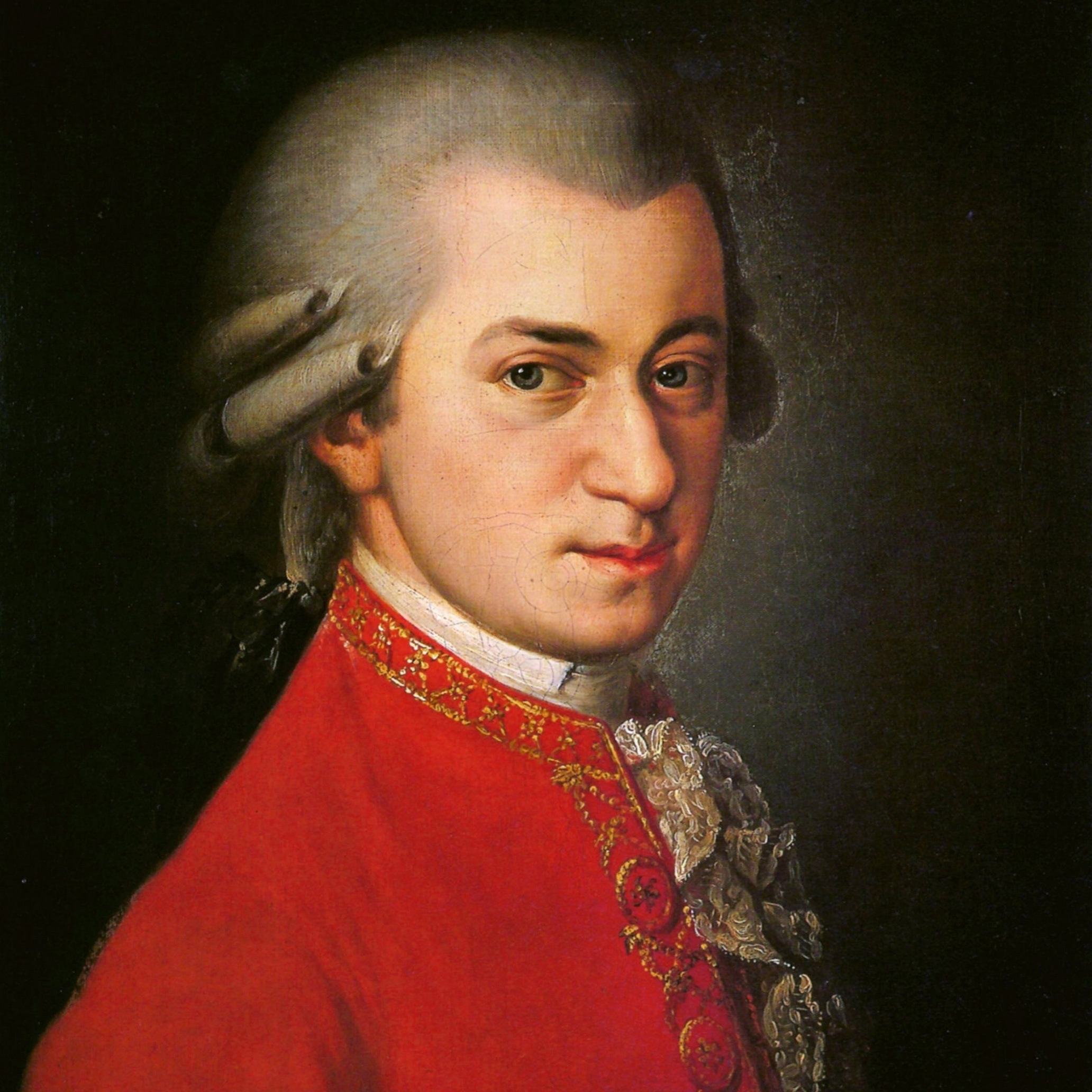 the biography of wolfgang amadeus mozart the musical prodigy Learn these 20 amazing facts about mozart to better understand his music and  develop a deeper appreciation for his musical genius  wolfgang amadeus  mozart these facts are located in the resources listed on mozart's.
