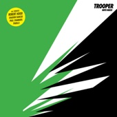 Trooper - EP cover art