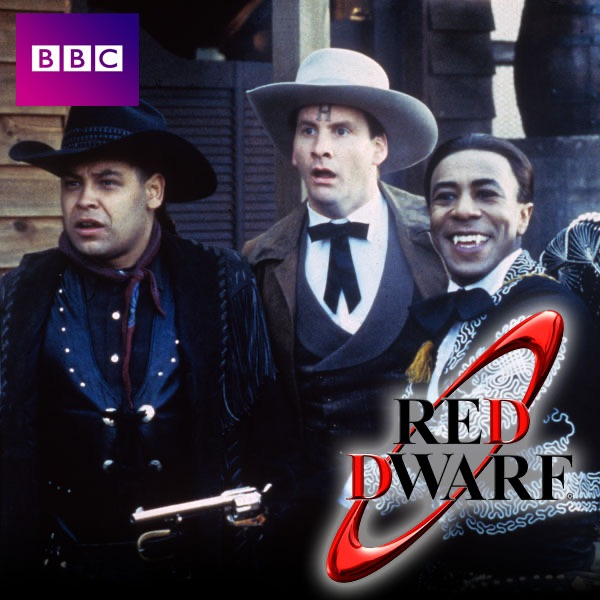 Red Dwarf: Smeg Ups on iTunes
