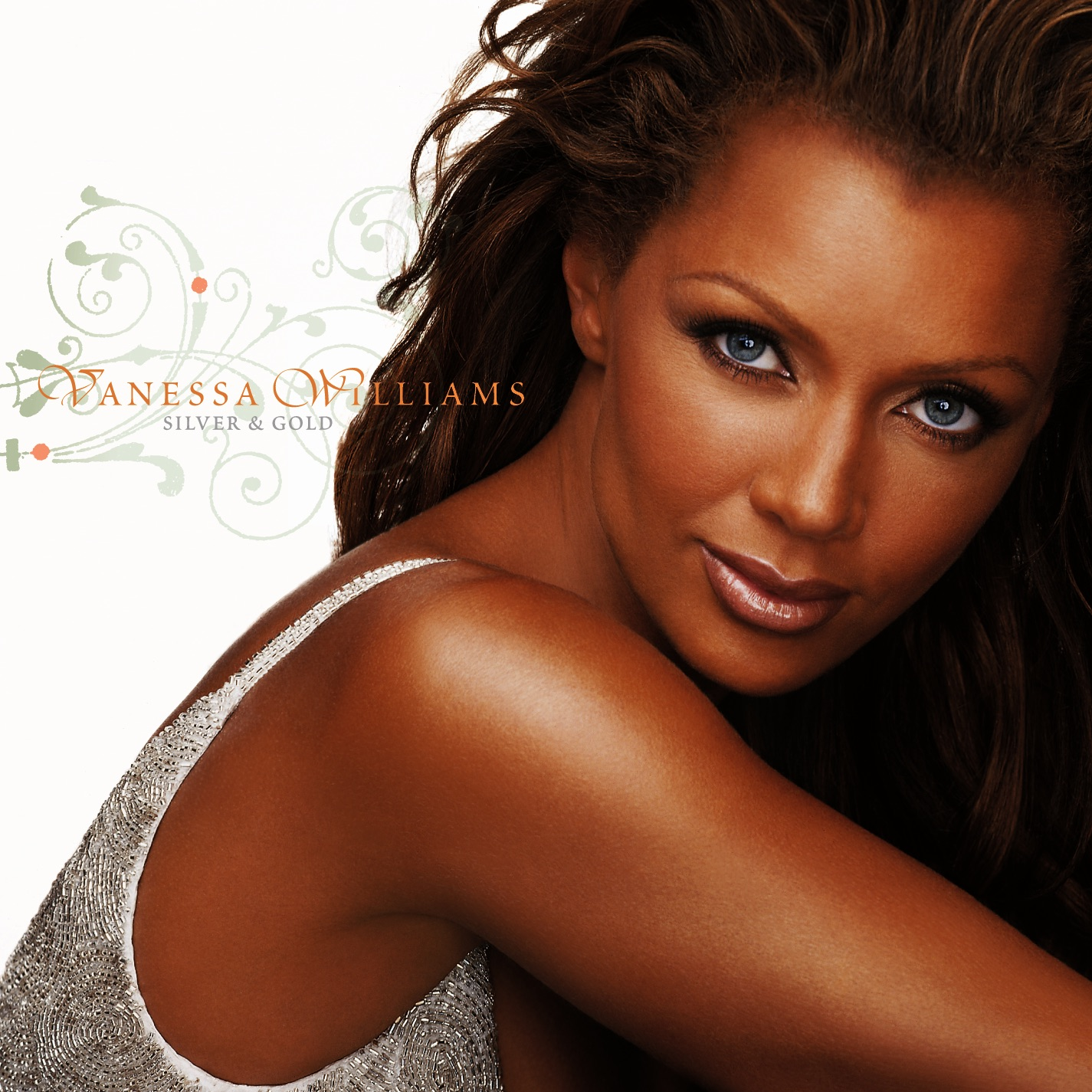 Vanessa Williams: Silver And Gold By Vanessa Williams On ITunes