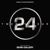 24 Theme - Sean Callery