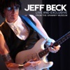Live and Exclusive from the Grammy Museum, Jeff Beck