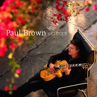 Paul Brown - Moment By Moment