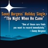 Sonny Burgess - 2006 Holiday Release - EP, Sonny Burgess