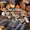 Mozart, W.A.: Flute Concertos Nos. 1 and 2 - Concerto for Flute and Harp