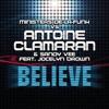 Ministers De La Funk vs. Antoine Clamaran & Sandy Vee