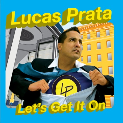 PRATA, Lucas - And She Said (y dices)