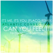 Can You Feel It / It's Me, It's You - Single cover art