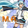 M.A. - EP