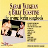 Alexander's Ragtime Band - Sarah Vaughan