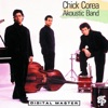 So In Love  - Chick Corea Akoustic Band