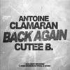 Antoine Clamaran & Cutee B