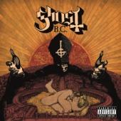 Infestissumam (Deluxe Version) - Ghost Cover Art