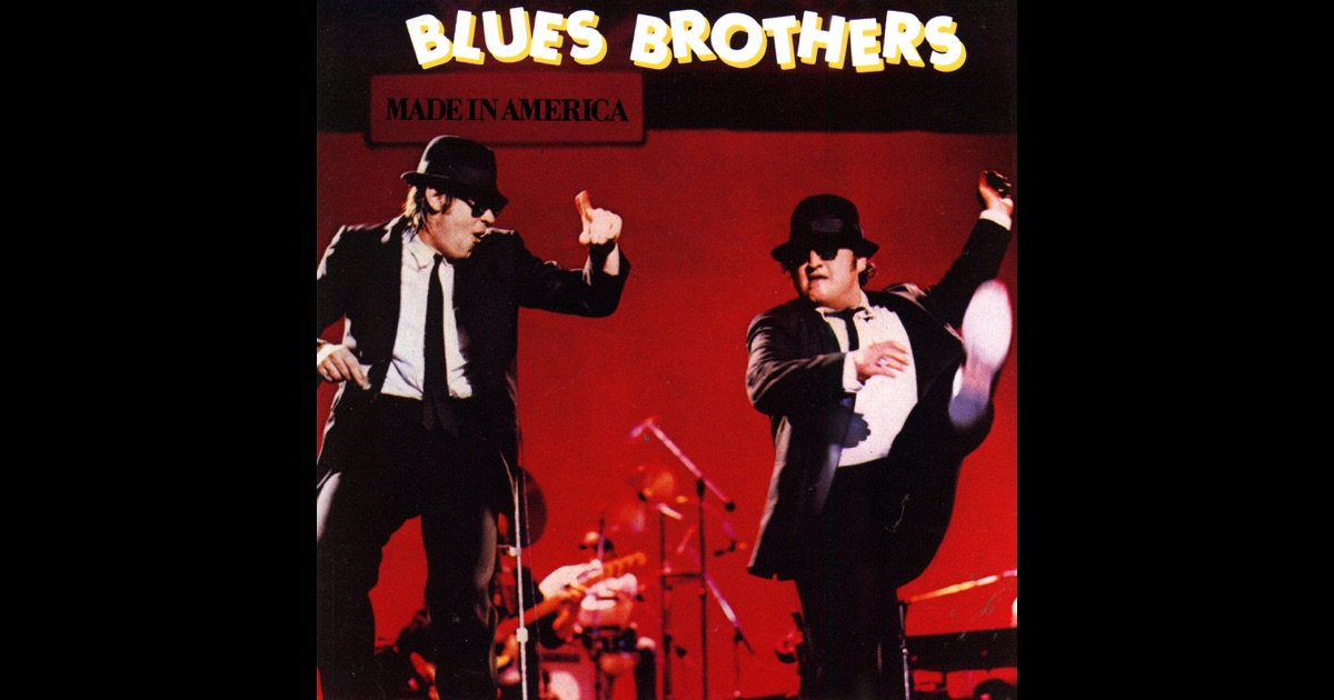 Made in America - The Blues Brothers | Songs, Reviews ...