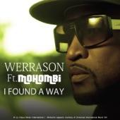 I Found a Way (feat. Mohombi) - Single