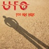 You Are Here ジャケット写真