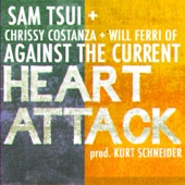 Heart Attack (feat. Chrissy Costanza of Against the Current)