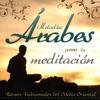 Melodías Arabes para la Meditación. Ritmos Tradicionales del Medio Oriental, DJ Donovan