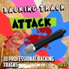 Backing Track Attack - 10 Professional Backing Tracks, Vol. 12