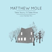 Take Yours, I'll Take Mine (Jury Chamber Mix) - Matthew Mole