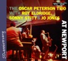 52nd Street Theme  - Oscar Peterson
