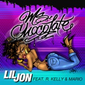 Ms. Chocolate (feat. R. Kelly & Mario) - Single