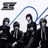 SS501 1st Single