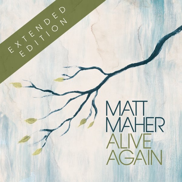 Christ is Risen  by Matt Maher
