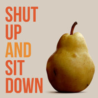 Podcast cover art for Podcastle – Shut Up & Sit Down