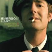 Cigarettes and Gasoline cover art