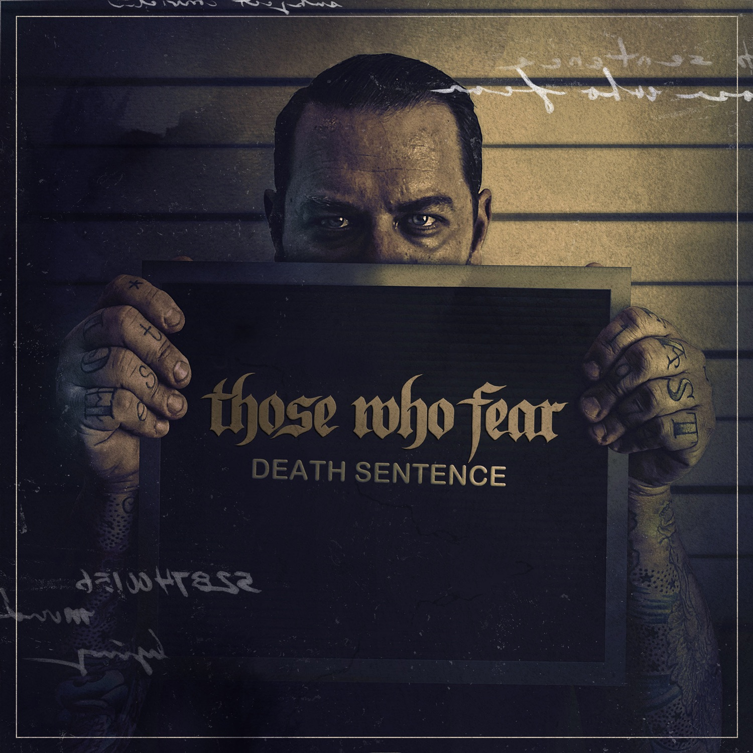 Those Who Fear - Death Sentence (2014)