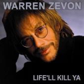 My Shit's Fucked Up - Warren Zevon