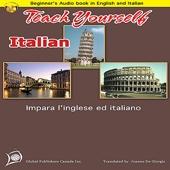 Italian-English Beginner's Audio Book (Learn Italian, Impara L'inglese)