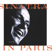 Sinatra and Sextet: Live In Paris cover art