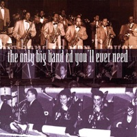 Picture of The Only Big Band CD You'll Ever Need by Lionel Hampton and His Orchestra