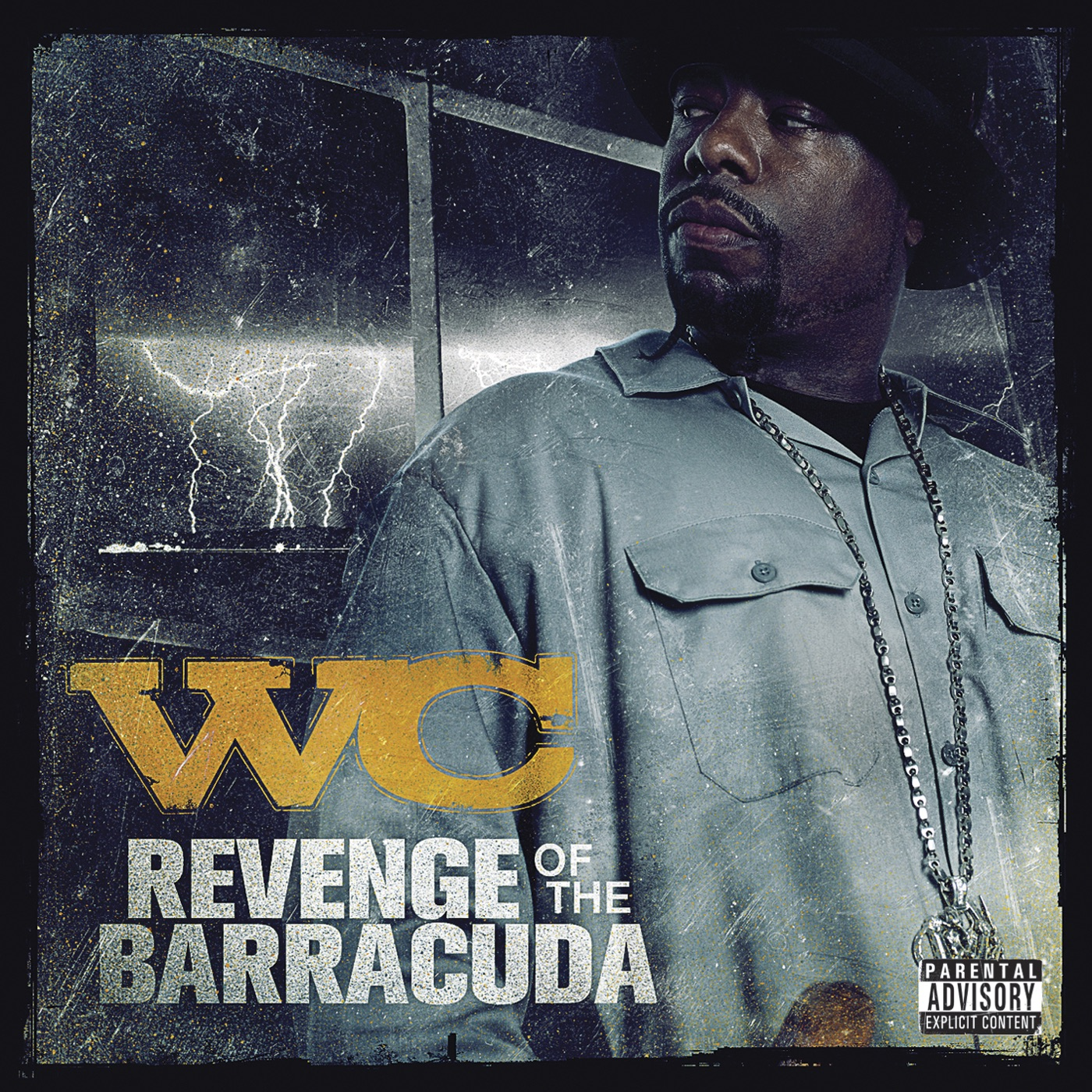 WC - Revenge of the Barracuda (Bonus Track Version)