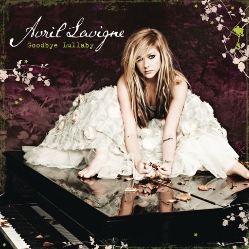 Avril Lavigne - Wish You Were Here