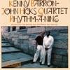 Rhythm-A-Ning  - Kenny Barron