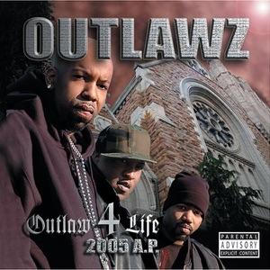 Outlawz - Radio King