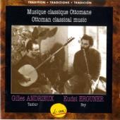 Musique Classique Ottomane