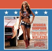 These Boots Are Made for Walkin' - Single
