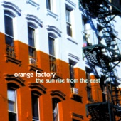 Orange Factory - The Windmills of Your Smile artwork